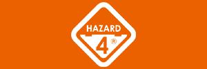 HAZARD4