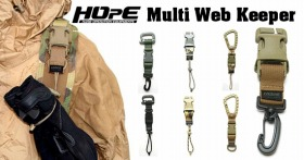 HOpE Multi Web Keeper