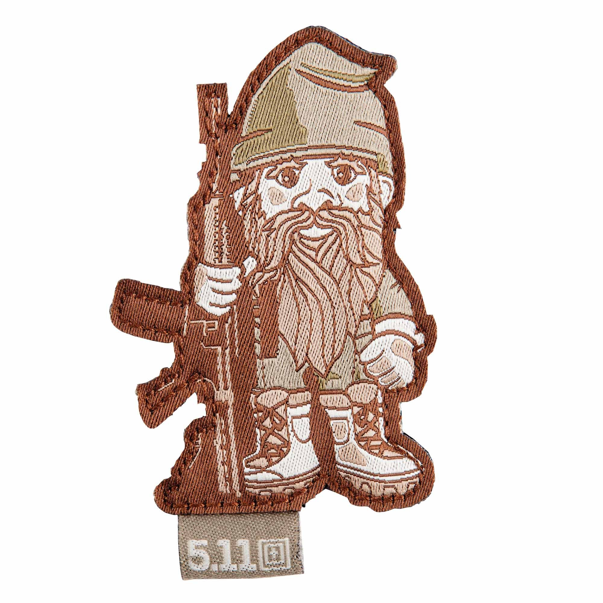 TACTICAL GNOME PATCH Sand