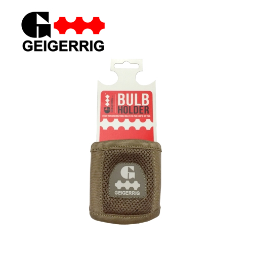 GEIGERRIG TACTICAL Power Bulb Holder CY