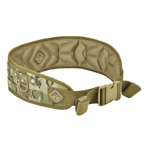 Waistland MOLLE Load Belt MultiCam