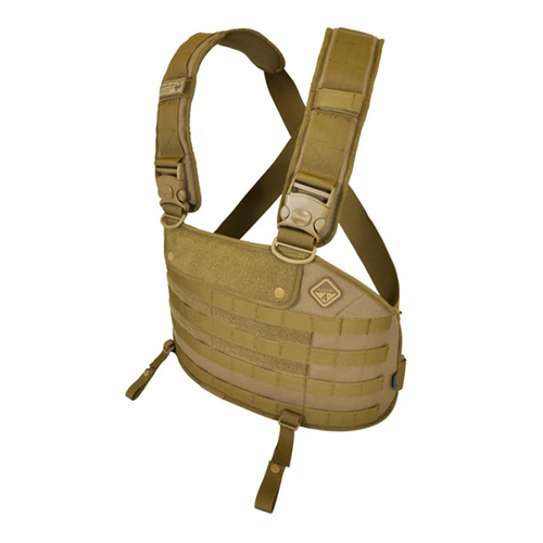 Frontline MOLLE Chest Rig