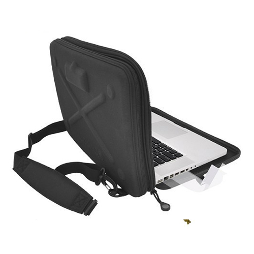 Ventilator rugged laptop case for MacBook 13