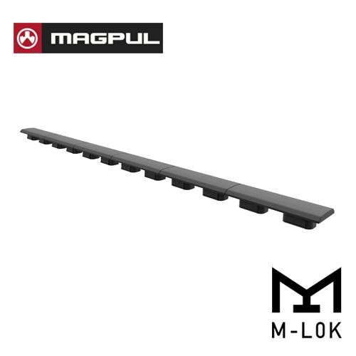 M-LOK RAIL COVER, TYPE 1 M-LOK SLOT SYSTEM