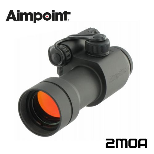 Aimpoint COMP M3 2MOA