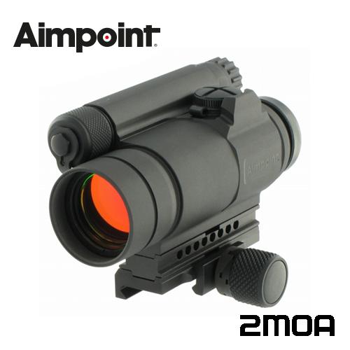 Aimpoint COMP M4 2MOA