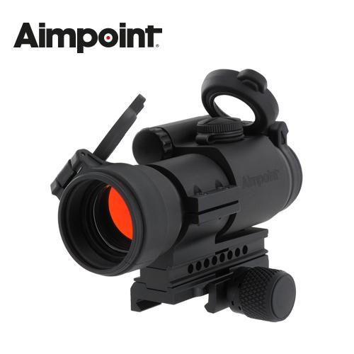 Aimpoint PatrolRifleOptics
