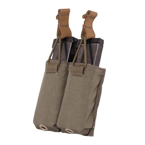 Pistol Magazine Pocket, Speed Reload, Double M9/226 - 6/12 / MultiCam