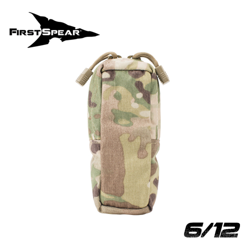 General Purpose Pocket, Small 6/12