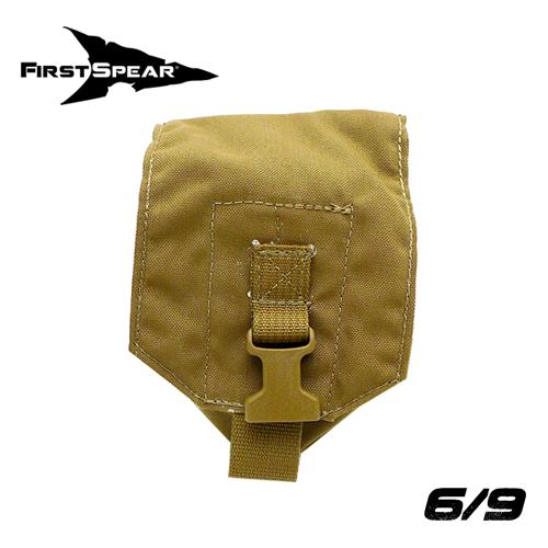 Long Gun Mag Pouch 5 Round, 3 Mag Sustainment 6/9