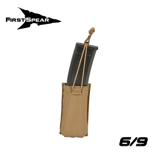 MP7 Mag Pouch, Speed Reload, Single 6/9