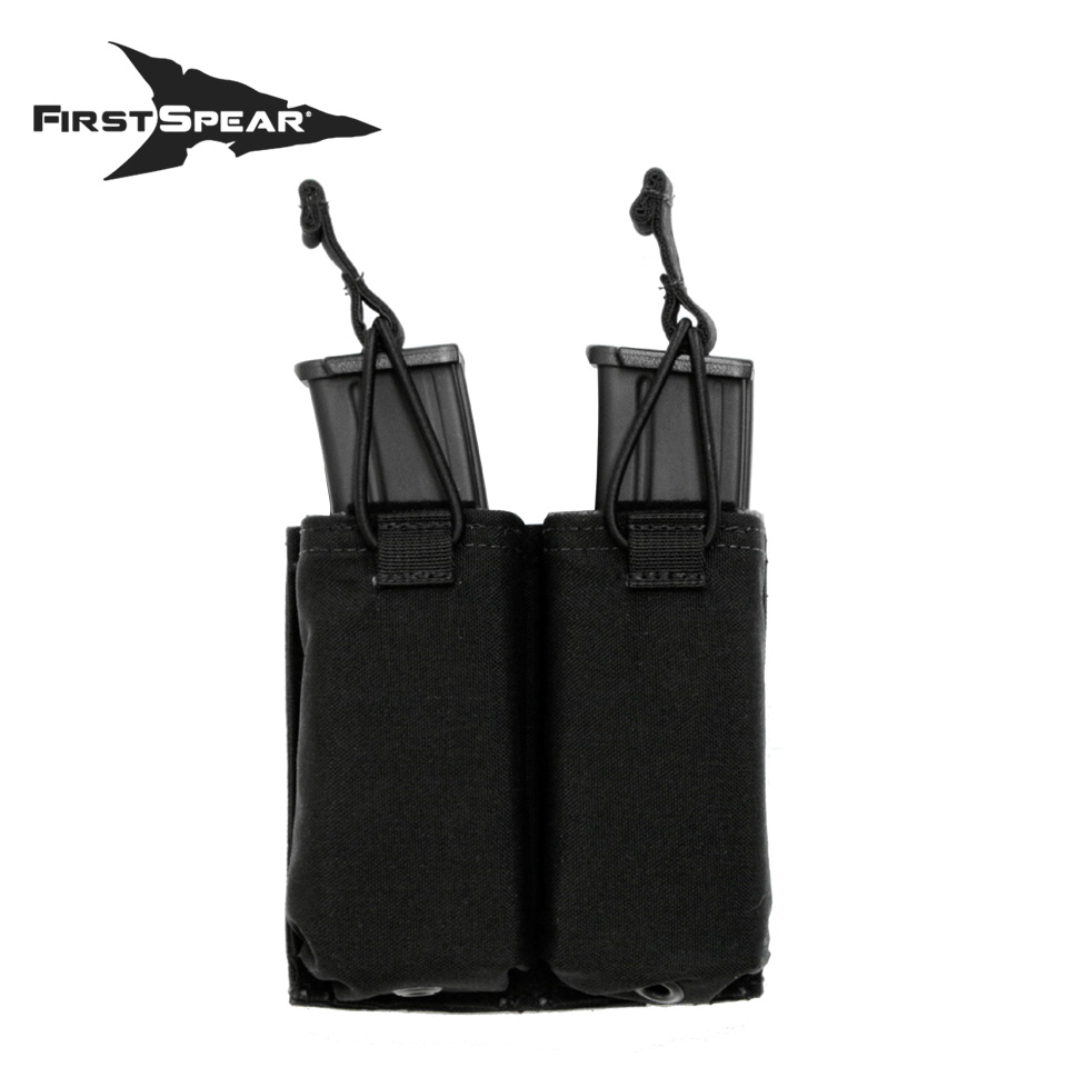 MP7 Mag Pouch, Speed Reload, Double