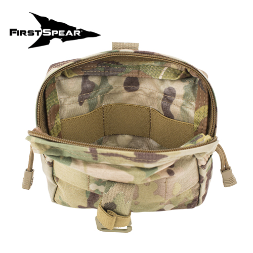 General Purpose Pocket, Medium 6/9