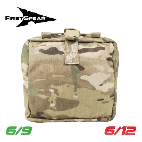 General Purpose Pocket, Large