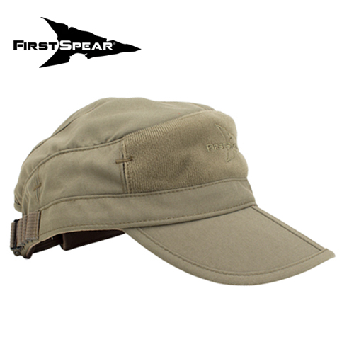 Forager Cap low Profile
