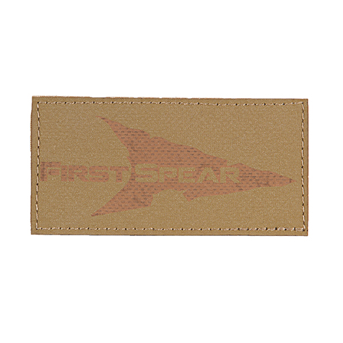 FirstSpear Logo Patch 2x4