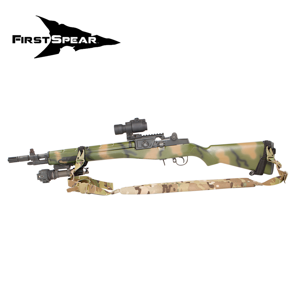 Two-Point Quick Release Sling