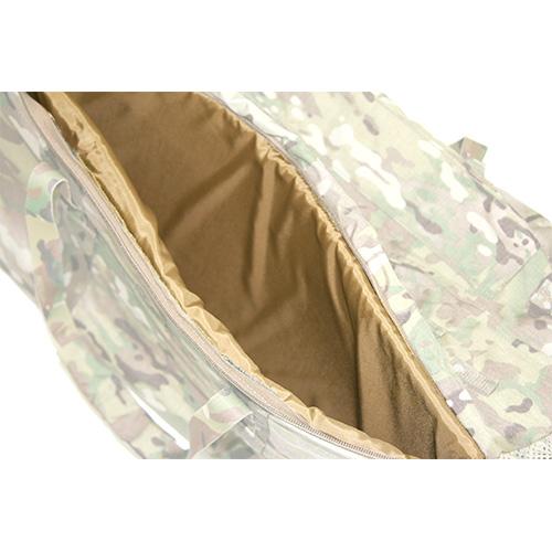 Speed Bag Weapon Insert Panel