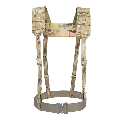 Dee Luxe AGB Suspenders