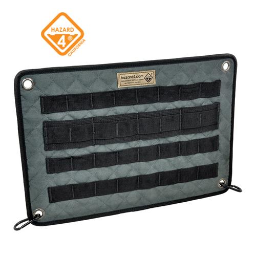 Div _ modular molle/velcro insert panel