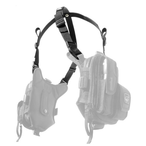 Covert RG Basic Webbing Harness