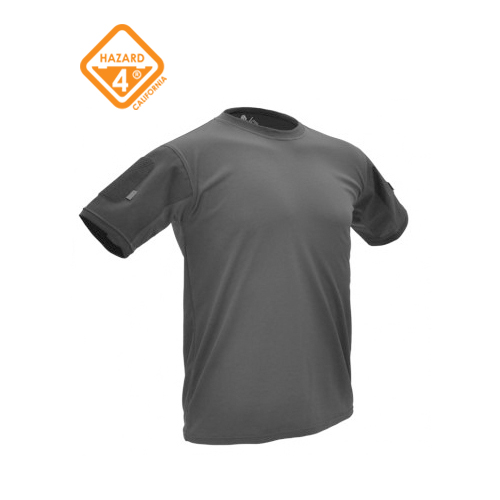 Battle-T quickdry patch t-shirt
