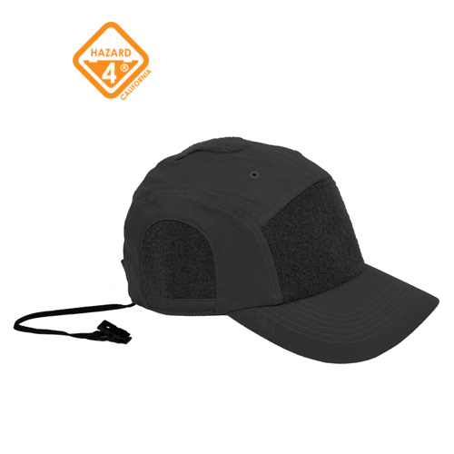 Privateer Panel Cap Cotton