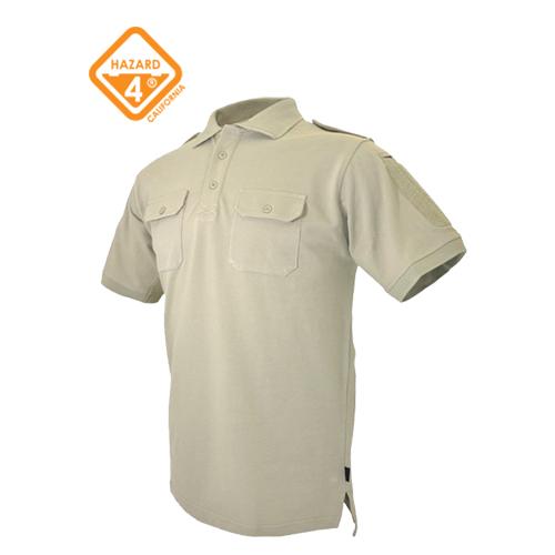 QuickDry LEO Uniform Replacement Battle Polo