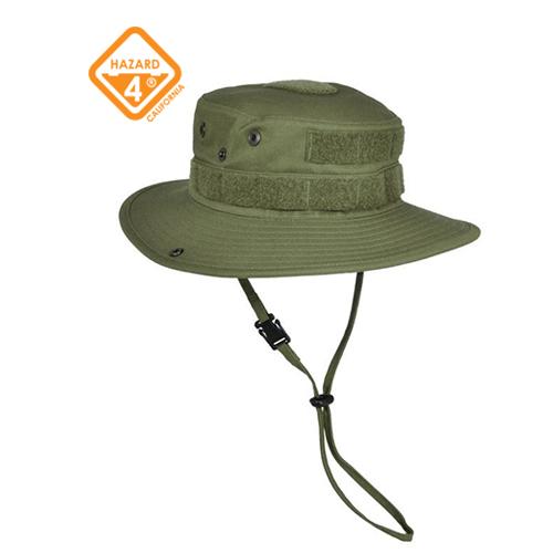 SunTac - tactical/modular sun hat OD Green - OD Green / R / 58cm