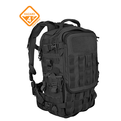 SecondFront Rotatable Backpack