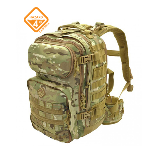 Patrol Pack Thermo Cap Daypack / MultiCam