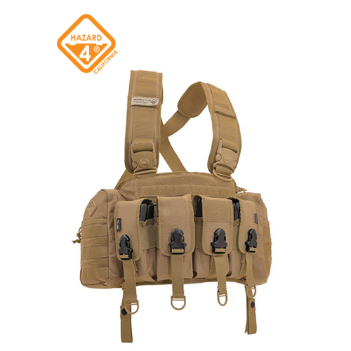 FrontlineAssault Rifle Loadout Chest-Rig