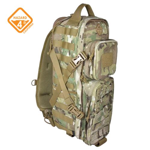 Evac Plan-b Classic Sling Pack MultiCam