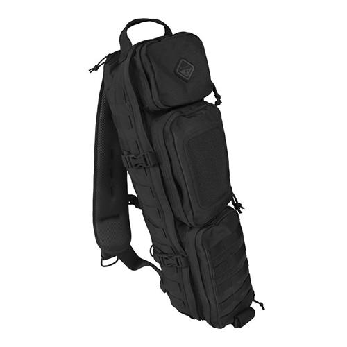 Takedown carbine sling pack