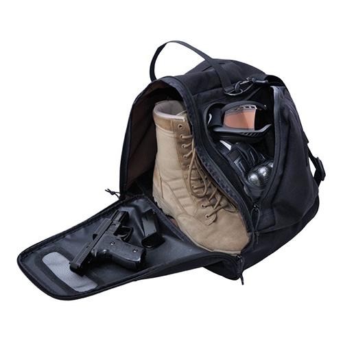 Boot Bunker boot isolation bag