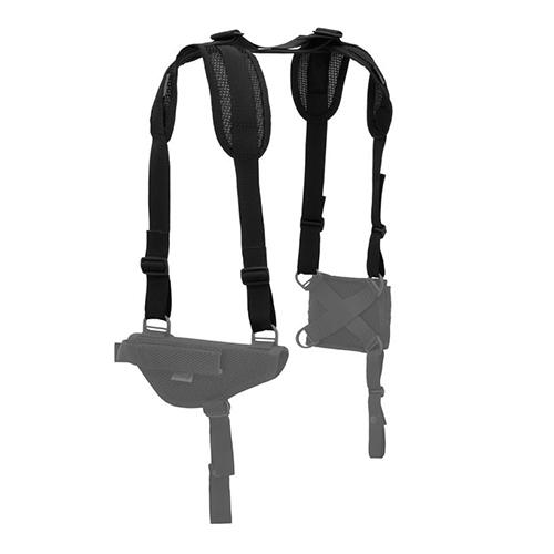 AeroliteHarness shoulder harness for aerolite system