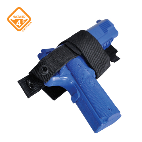 Stick-up modular universal holster