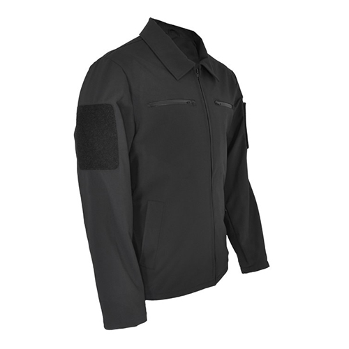 Action-Agent softshell urban jacket