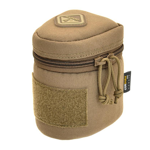 Jelly Roll Small small padded molle lens case
