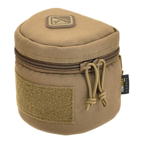 Jelly Roll Medium medium padded molle lens case