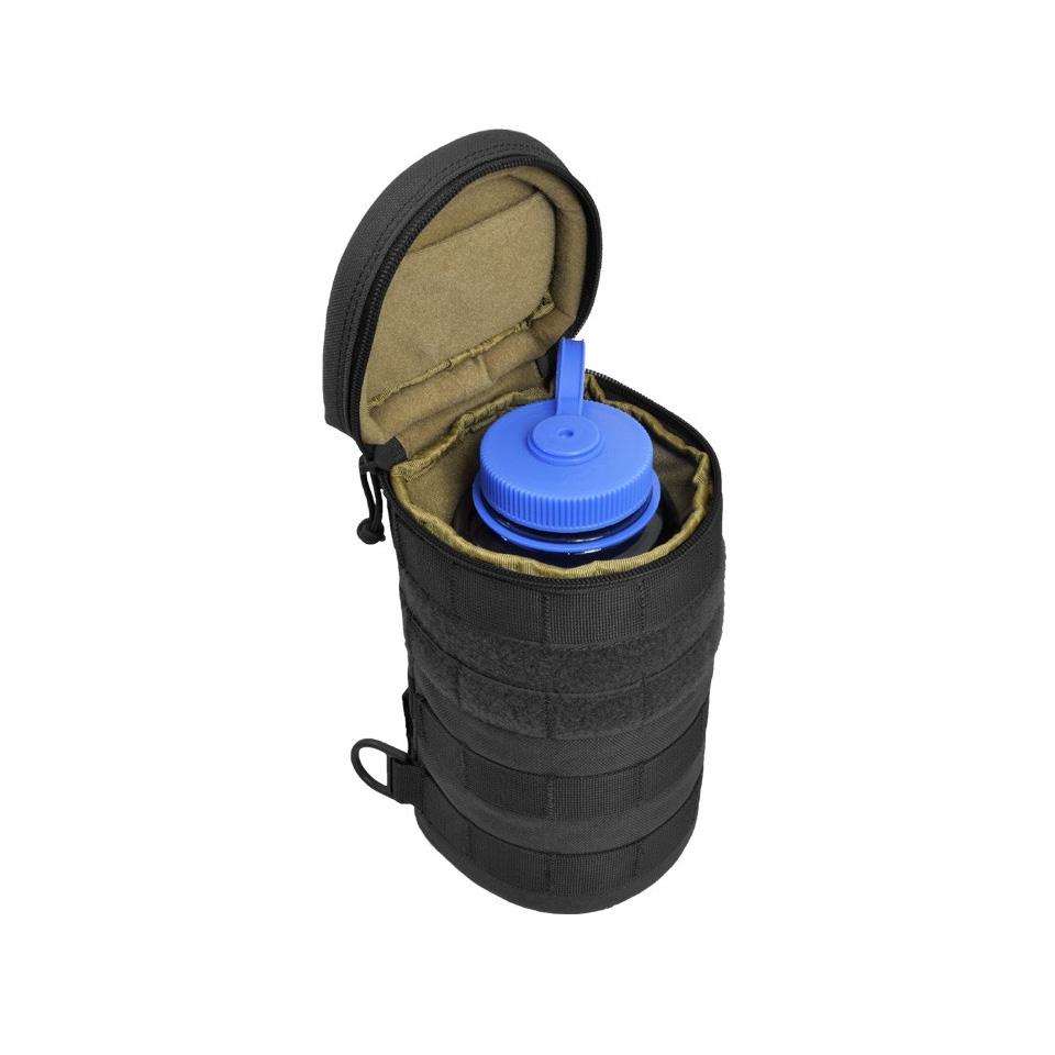 Jelly Roll lens/scope/bottle padded case