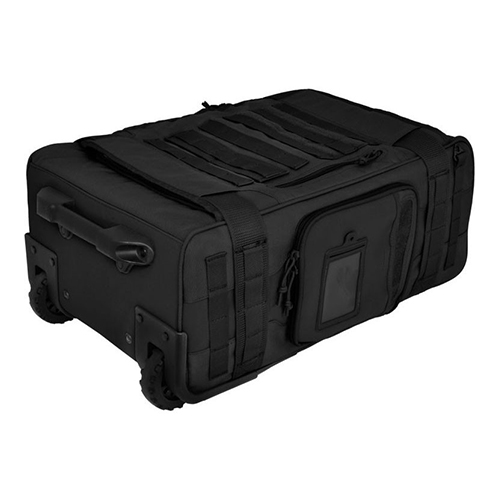 Air Support rugged rolling carry-on