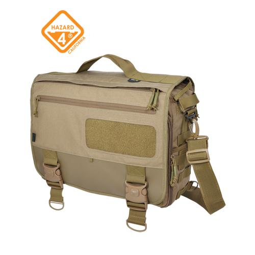 MOD - messenger of doom  tactical messenger bag