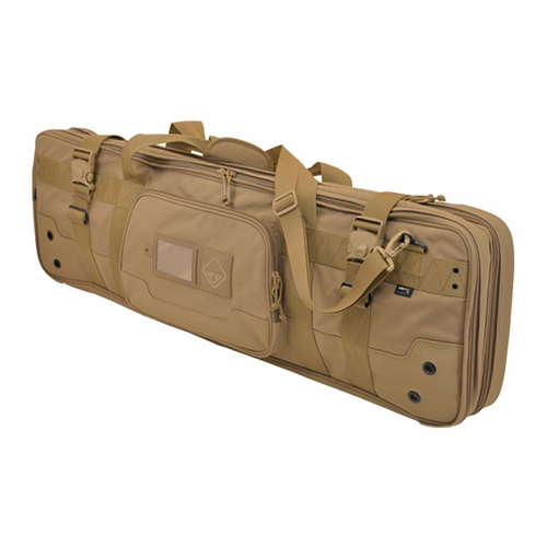 Longshot deluxe long-gun bag