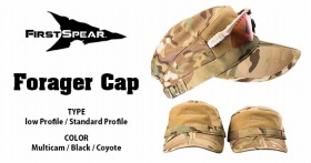 FirstSpear Forager Cap