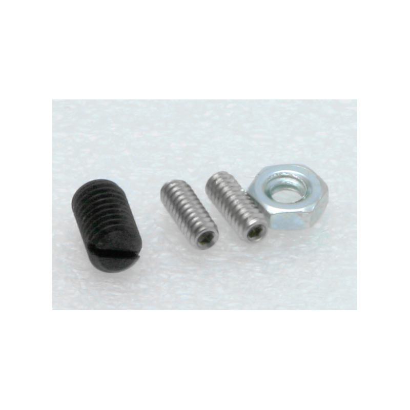 HLZ-01 Helmet Light HLM Screw Replacement Kit