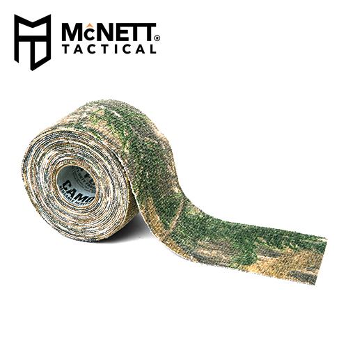 Camo Form Reusable Heavy-Duty Fabric Wrap Realtree Xtra