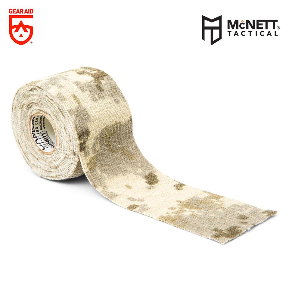 Camo Form Reusable Fabric Wrap - Desert Digital