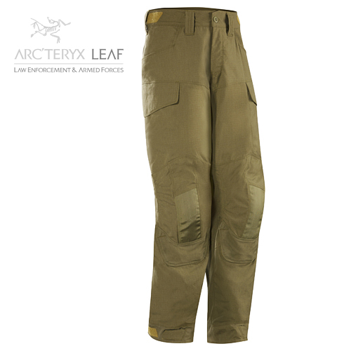 ASSAULT PANT AR【2017】