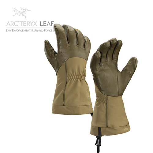 COLD WX GLOVE SV【2017】